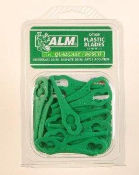 art 23 easytrim plastic blades