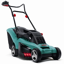Bosch Rotak 40 Electric Rotary Lawn Mower